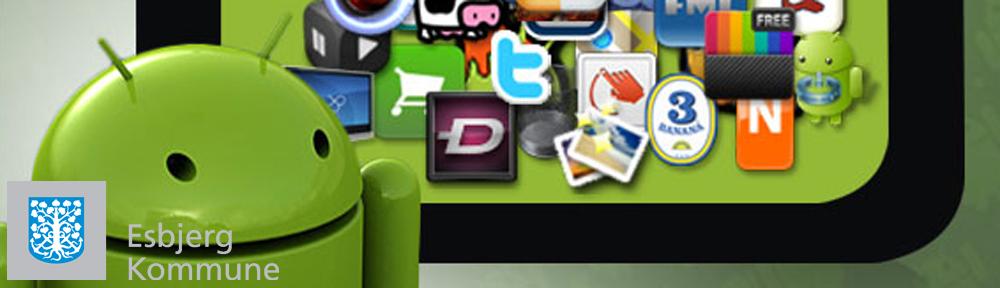 Apps til Læring