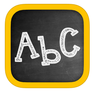 AbC_huskespil, små og store bogstaver